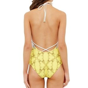 🍒NWT🍒 TED BAKER ROULAA SWIMSUIT